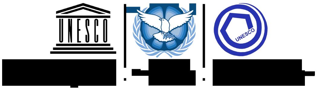 Rupam - Ambassador - UNESCO USA - Action Moves People United